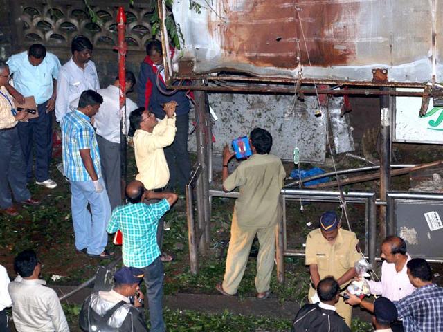 13/7 triple blasts in Mumbai,IM operatives,Indian Mujahideen