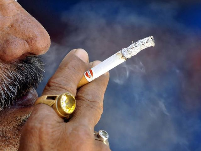 Tobacco warnings: It's a smoke and mirrors game
