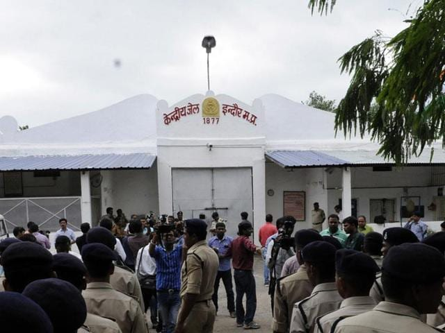 Vyapam scam,Prison,MPPEB