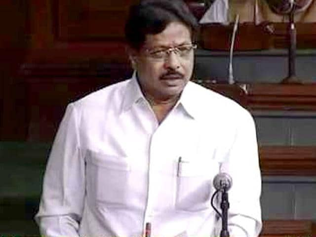 A-video-grab-of-BJP-MP-Dilip-Kumar-Gandhi-chairperson-of-the-Committee-on-Subordinate-Legislation-who-wants-India-to-do-its-own-studies-to-prove-tobacco-causes-cancer