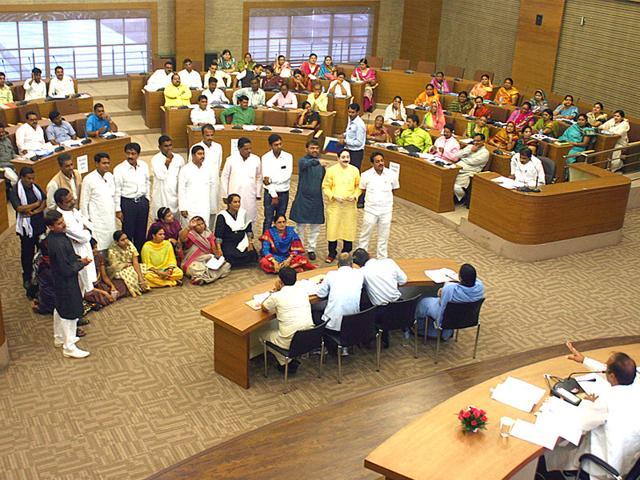 Indore municipal budget,Indore Municipal Corporation,Swachh Bharat