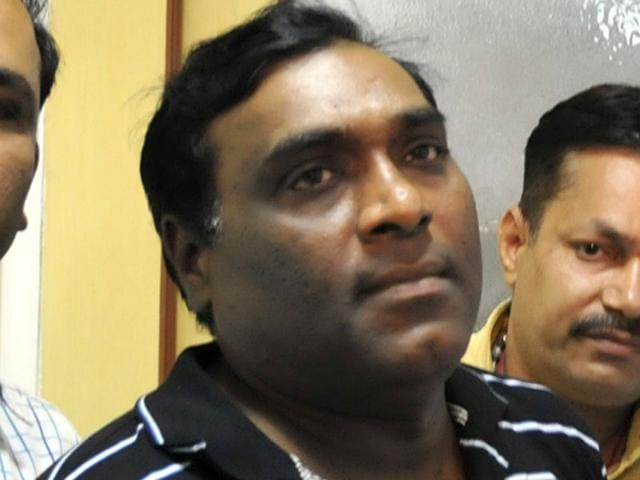 Jagdish-Sagar-an-accused-of-Madhya-Pradesh-Professional-Examination-Board--scam-HT-photo