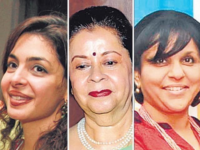 From-L-R-Nawaz-Mody-Singhania-wife-of-Gautam-Singhania-Raymond-Ltd-Ritu-Mallya-stepmother-of-Vijay-Mallya-UB-Group-and-Sangita-Reddy-sister-of-Preetha-Reddy-Apollo-Hospitals
