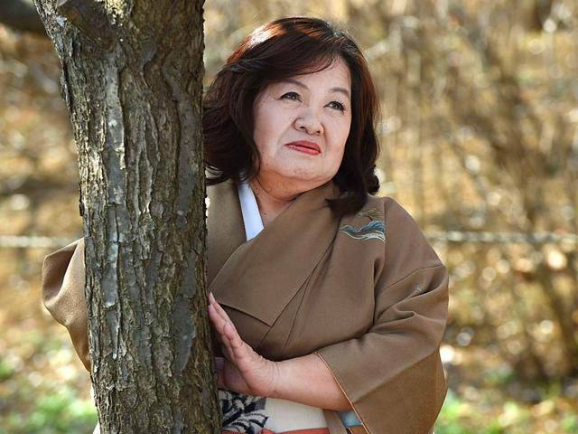 Adults only: 61-year-old debuts in Japan's 'silver porn' industry