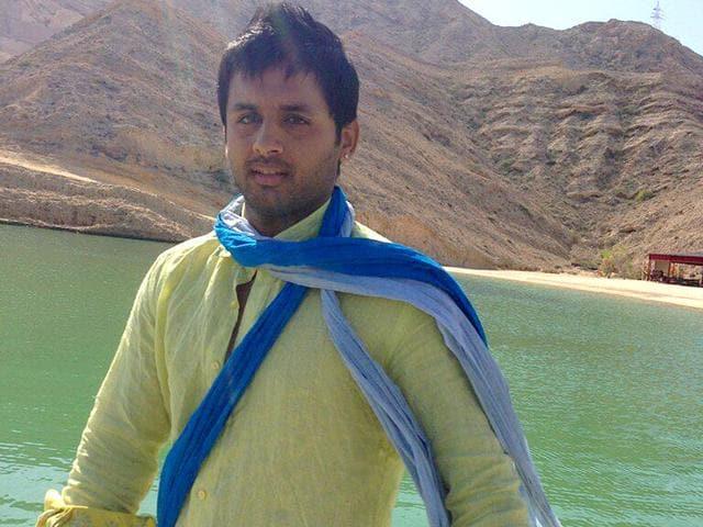 Actor-Nithiin-works-primarily-in-Telugu-films-His-film-Heart-Attack-was-a-big-hit-in-2014-actor-nithiin-Twitter