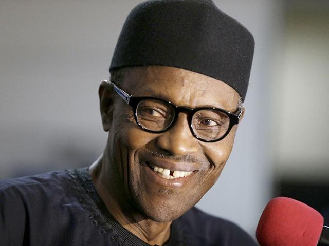 Nigeria,Muhammadu Buhari,Ballot box