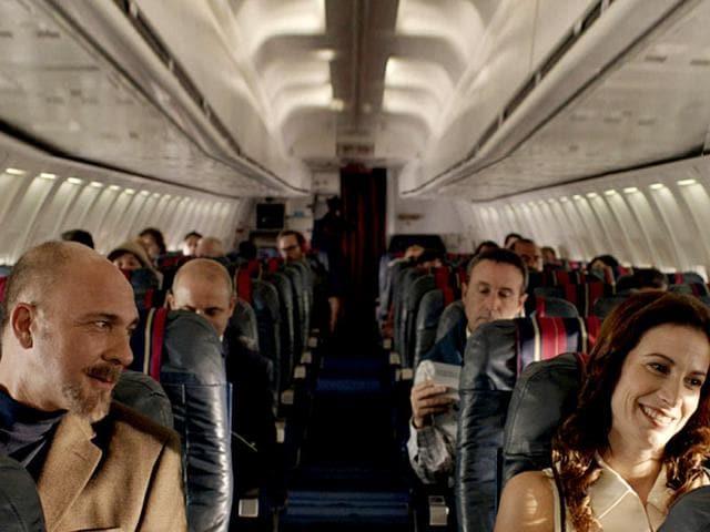 Germanwings,Argentine film,Germanwings crash