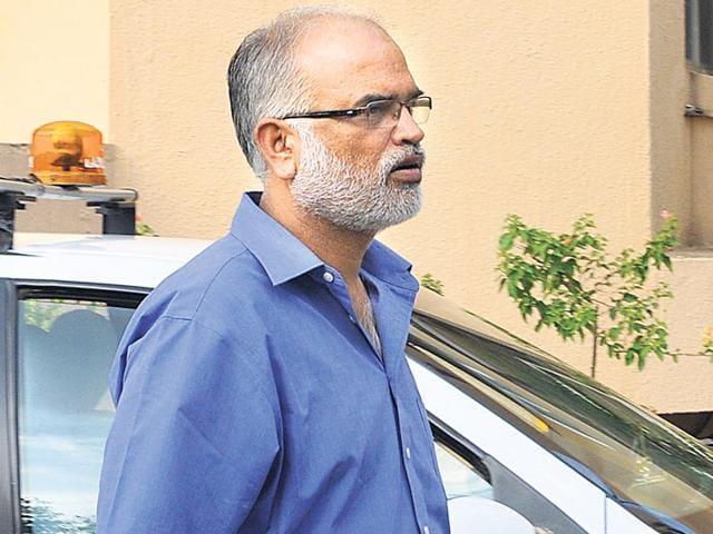 MPPEB scam,Pankaj Trivedi,Professional Examination Board