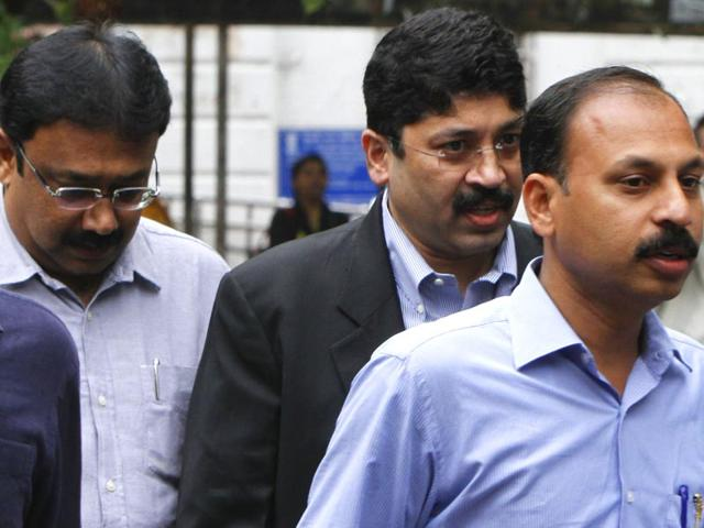 Cricket, airlines, media: Powerful Maran brothers forayed into all
