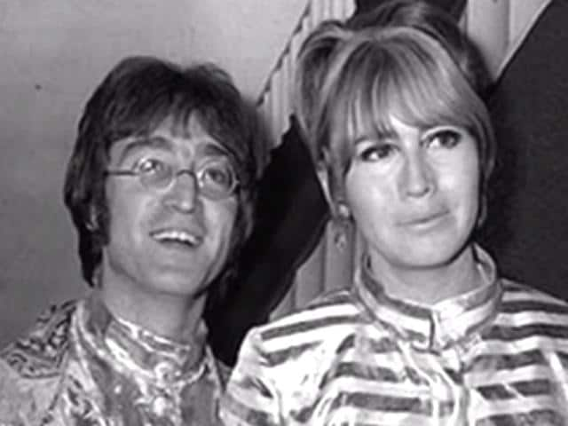 Cynthia Lennon,Cynthia Lennon dead,John Lennon