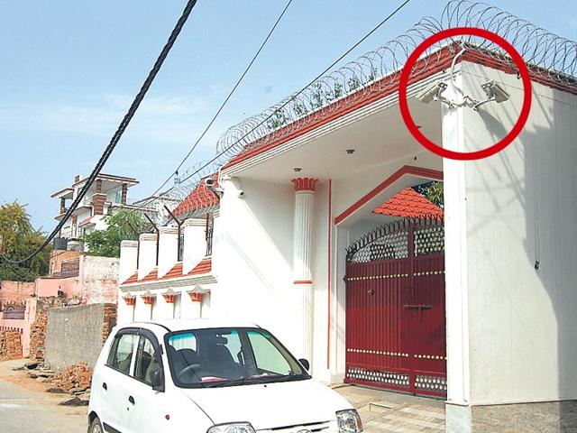 Dichaon-Kalan-has-no-ATM-dispensary-or-primary-school-but-one-can-find-a-CCTV-camera-installed-at-the-gate-of-every-house-Virendra-Singh-Gosain-HT-Photo