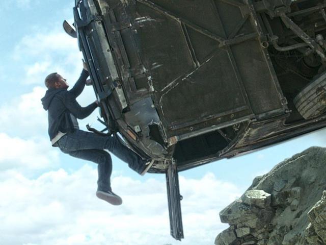 Fast and Furious 7,Paul Walker,Paul Walker crash