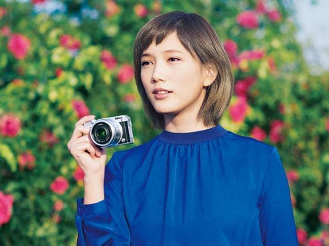 Nikon,J5,4K videos