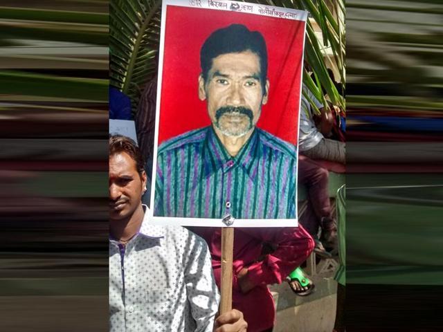 Malwan custodial death: No evidence, but Hari Chavan was put in lock-up