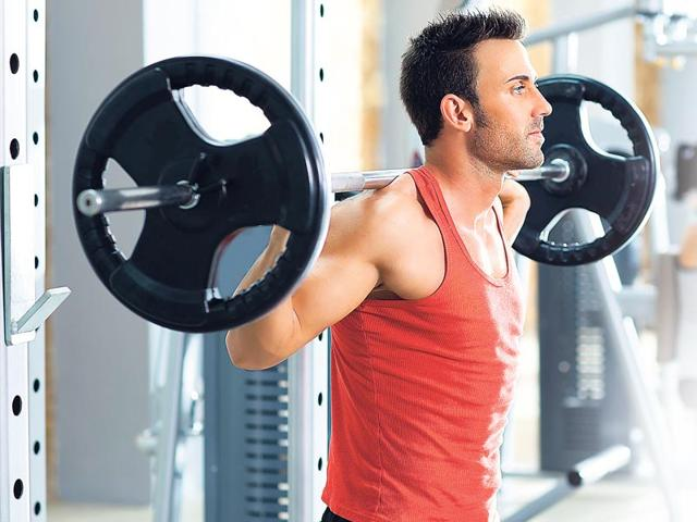 Tips To Build Muscle,Muscle Building Tips,How To Build Muscles