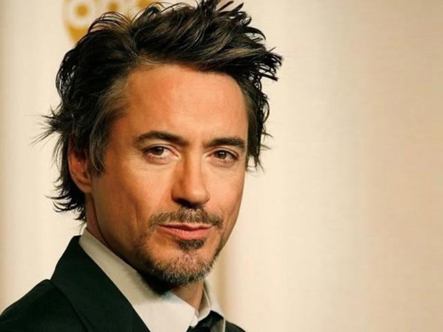 American-actor-Robert-Downey-Jr-is-known-for-roles-in-a-wide-variety-of-films-including-Iron-Man-Chaplin-Soapdish-and-Wonder-Boys-AFP