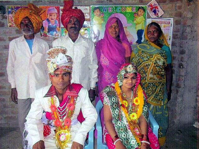 Dalit-community-members-in-Dhar-district-contribute-Rs-1-000-to-the-girl-s-father-for-marriage
