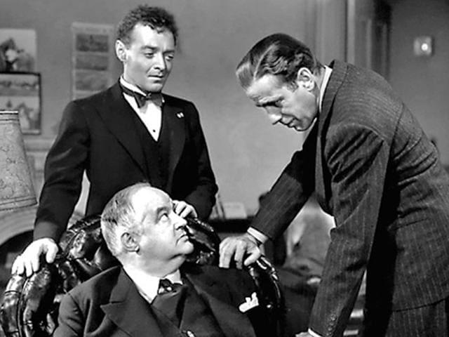 The Maltese Falcon,John Huston,Sam Spade