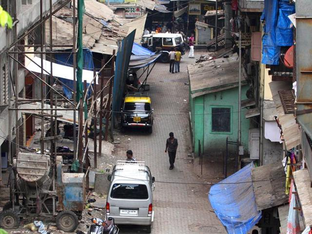 Pakmodia street firing xase,Chhota Rajan,MCOCA court