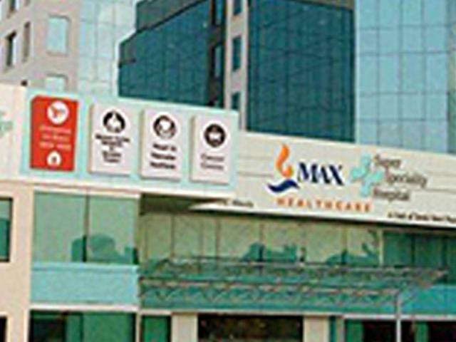 Delhi: Max hospital in tax trouble; found flouting charity clause