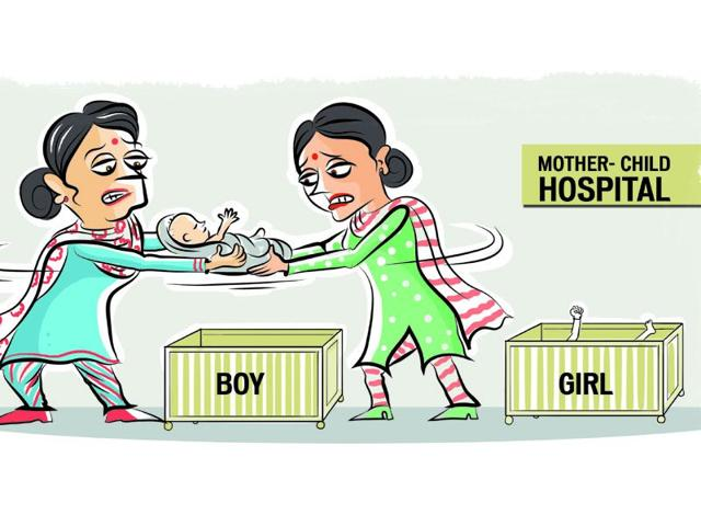 Newborns-swapped-due-to-name-confusion-at-MCH-HT-Photo
