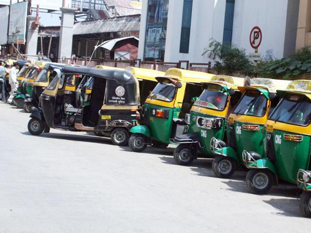 Autorickshaws for women, driven by women to ply in city soon