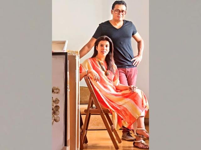 Reena-and-Jitish-Kallat