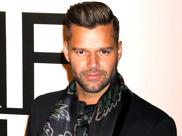 Ricky Martin,Latin music,Pitbull