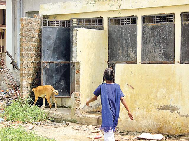 Swachh Bharat Mission,household toilets,open defecation
