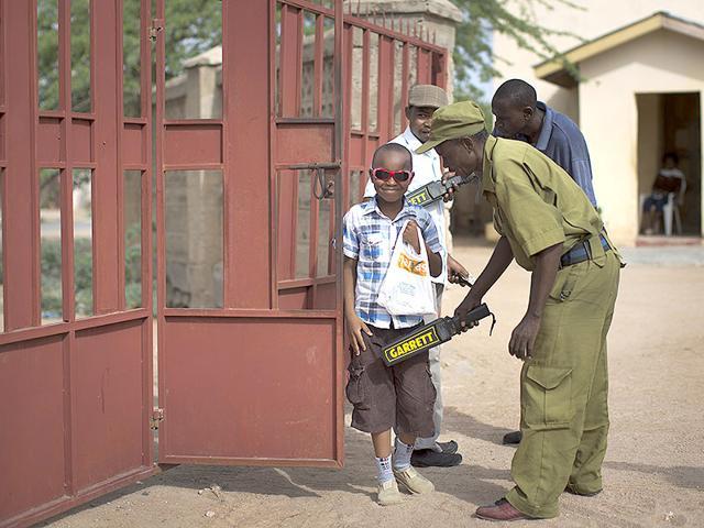 Kenya,university,massacre