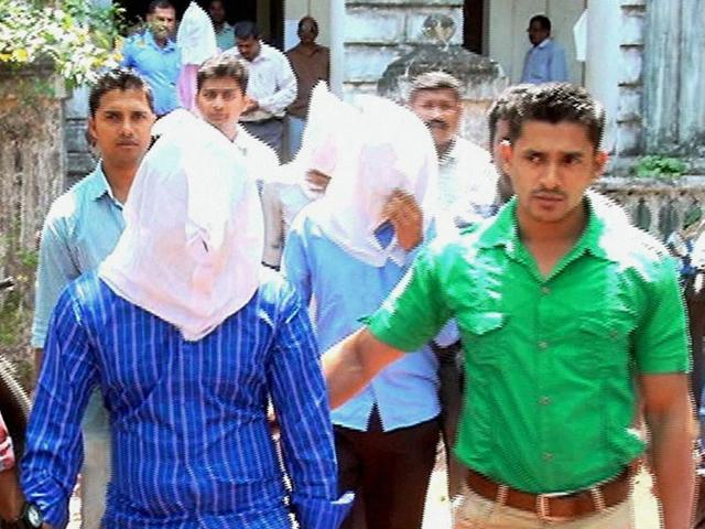Goa voyeurism case,Fabindia,crime branch