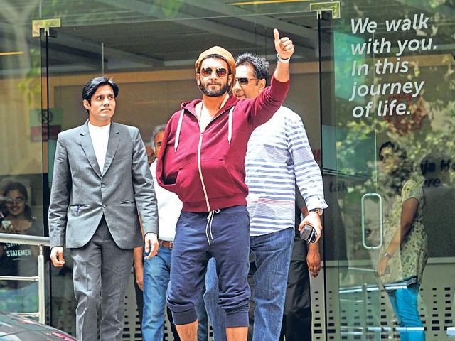 Ranveer SIngh,Ranbir Kapoor,Ranveer Singh marriage