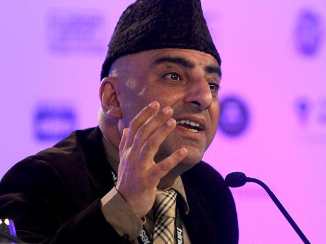 PDP's Pandit face quits, cites J-K alliance with 'ultra-right' BJP