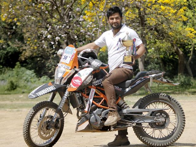 Mohit verma,Youngsters,Bike fast