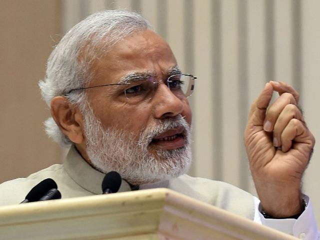 Narendra Modi,Judiciary,chief justice