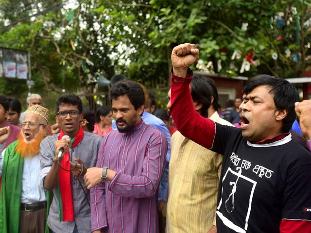 Jamaat,Bangladesh,BNP