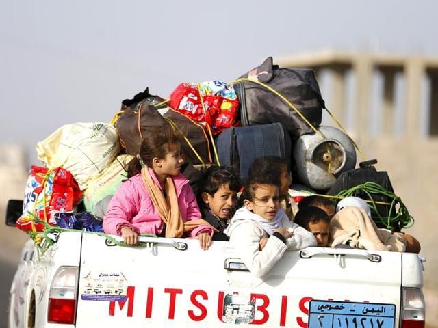 Yemen,Indians stranded in Yemen,Kerala