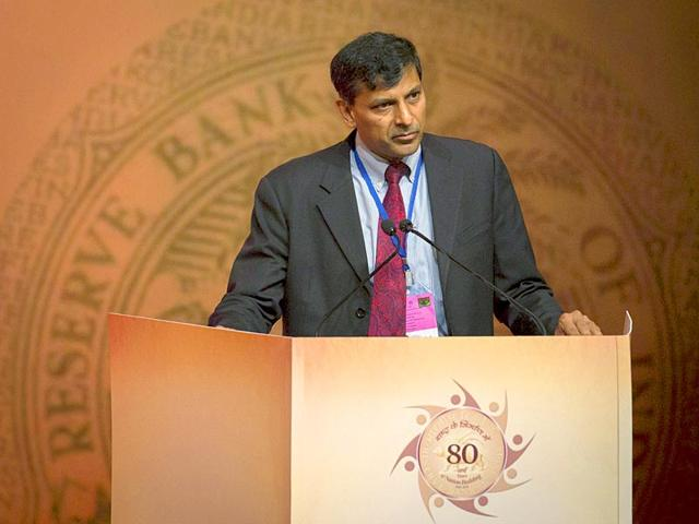 Rajan sees 'great' changes in banking sector