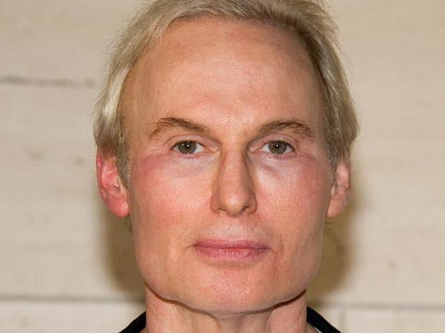 Baron of Botox,Fredric Brandt,Vogue