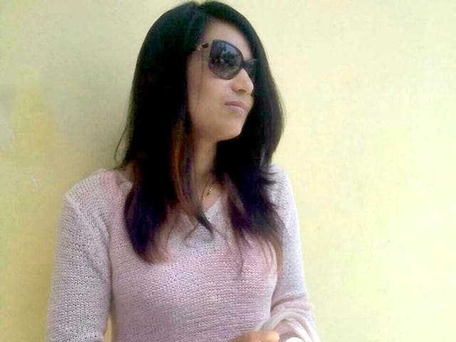 Hemlata Gupta