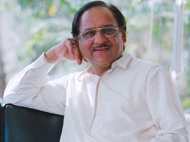Ghulam Ali,Varanasi,Sankat Mochan