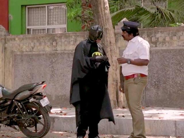 batman,chennai batman,batman from chennai