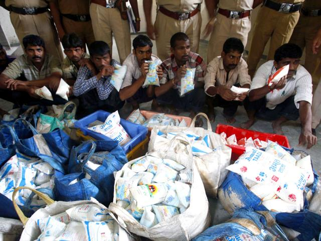 3% of packaged water, ice cream, milk in Maharashtra found to be substandard