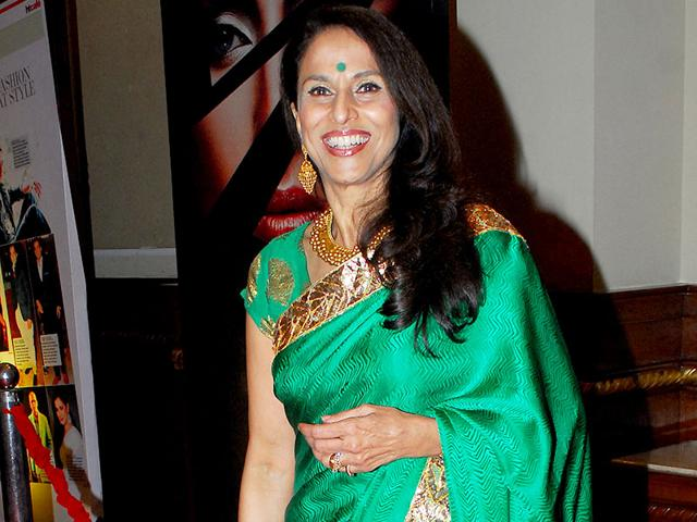 Shobhaa-De-had-tweeted-against-the-Maharashtra-government-s-decision-to-make-it-mandatory-for-all-theatres-and-multiplex-owners-to-screen-a-Marathi-movie-during-prime-time-HT-file-photo