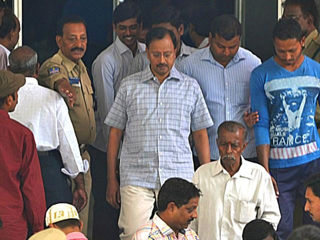 Satyam-founder-B-Ramalinga-Raju-was-found-guilty-in-the-multi-crore-accounting-fraud-case-by-a-special-court-in-Hyderabad-AFP-Photo