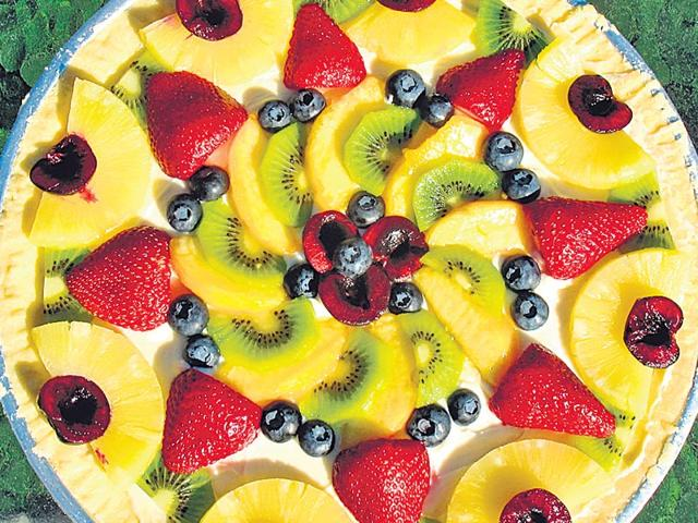 Everyday Gourmet: Five ways to put a fruity spin to your morning meal