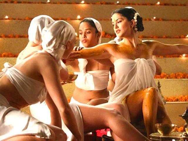 Sunny Leone,Kuch Kuch Locha Hai,Ram Kapoor