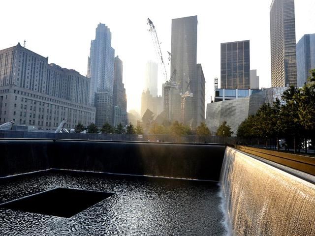 New York's One World Trade Center observatory sets opening date