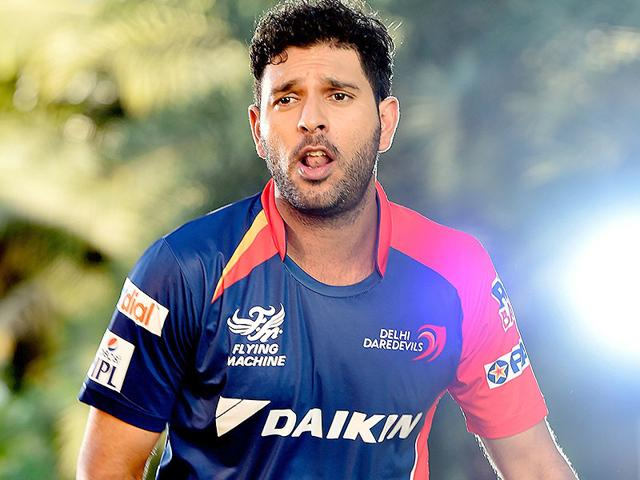 Yuvraj Singh,IPL,India