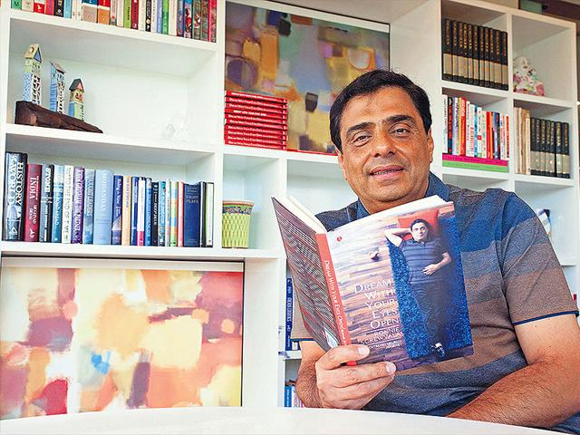 Ronnie-Screwvala-is-a-first-generation-entrepreneur